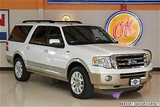 car maintenance manuals 2011 ford expedition el electronic valve timing sell used 2011 ford expedition el king ranch saddle leather nav bluetooth headrest dvd in