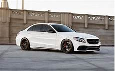fashion carbon mercedes amg kit w205 c63s tuning