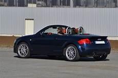 Audi Tt Roadster 3 2 Quattro Hgp Turbo 338kw