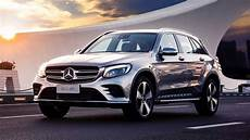 Mercedes Glc L Is A Wheelbase Suv Only For China