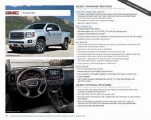 2020 Chevy Malibu Brochure  2019 GM Car Models