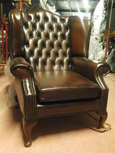 divani in pelle vintage divani chesterfield vintage usati e nuovi poltrone