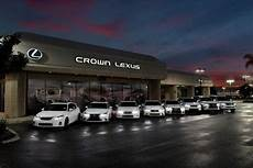 Crown Lexus Ontario California crown lexus car dealership in ontario ca 91761 kelley