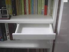 How About A Drawer For Billy And Lack Craft