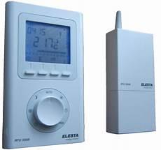 le thermostat d ambiance augmenter votre confort tout en