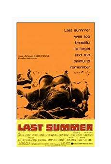 last summer 1969 imdb