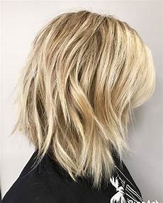 47 pretty chic medium lenght hairstyles to get the most fashionable my stylish zoo
