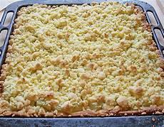 Rhabarberkuchen Mit Pudding Und Streusel - rhabarberkuchen mit streusel susi leckerm 228 ulchen