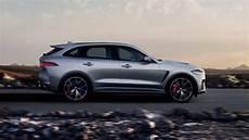 jaguar f pace facelift 2020 2020 jaguar f pace price release date svr suv project