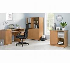 calgary home office furniture buy home calgary hideaway corner desk oak effect at