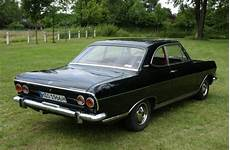 Opel Rekord A B For Sale Opel Rekord B Coupe