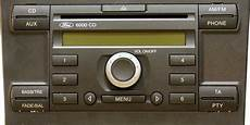 oem car radio stereo for ford 6000 cd mp3 usb