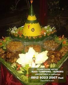 Pesan Nasi Tumpeng Nasi Tumpeng Pesan Tumpeng Jakarta
