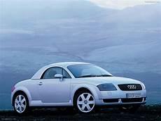 Audi Tt Roadster 1999 Car Image 010 Of 16