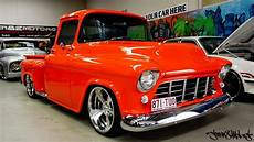 chevrolet up sold 1955 chevy up seven82motors
