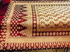 songket songket palembang 7 best traditional fabrics indoindians
