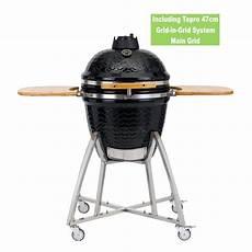 grenada ceramic charcoal bbq grill