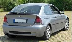 file bmw 316ti compact m sportpaket e46 facelift rear