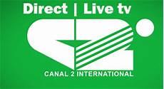canal direct yaounde
