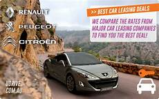 Munich Car Leasing From Peugeot Renault And Citroen