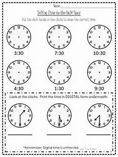 time worksheets hour and half past 3019 half hour time worksheet by apple bottom beans tpt