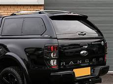 Selection Of Ford Ranger Hardtops 4x4at