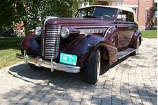 1938 Buick Images - sell used 1938 buick century convertible phaeton in
