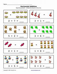 free math addition and subtraction worksheets for 1st grade 9910 schoolexpress 17000 free worksheets horizontal addition free worksheets