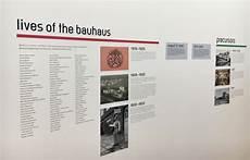 bauhaus beginnings celebrates anniversary of one of the