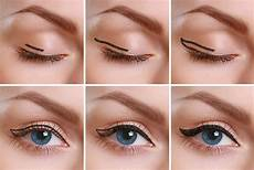 Eyeliner Styles And How To Apply Them