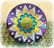 29 Best Mandalas Navide&241as Images On Pinterest  Adult