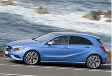 gamme mercedes classe a new mercedes a class review carsguide