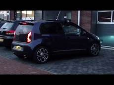 vw up exhaust sound sportauspuff echappement take www
