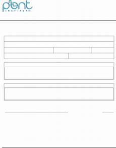 download texas medical records request form for free formtemplate