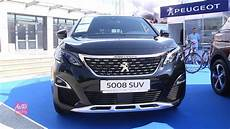 2019 peugeot 5008 gt line 1 2 exterior and interior