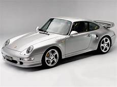 porsche 911 turbo 993 1995 1996 1997 autoevolution