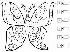 color by number worksheets butterfly 16083 butterfly addition or subtraction color by number worksheet colorear por n 250 meros matematicas