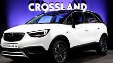 Opel Crossland X 2017 Sajt 243 Bemutat 243