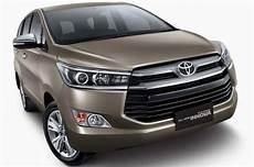 harga innova baru 2016 mobil toyota kijang innova terbaru