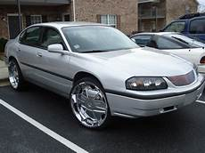 how to learn about cars 2001 chevrolet impala transmission control pushin 24s 2001 chevrolet impala specs photos modification info at cardomain