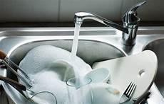 Washing Dishes Vs Dishwasher Comparison Advanced