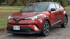 2019 toyota c hr review updates after just one year youtube
