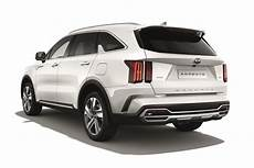 kia sorento 2021 2021 kia sorento officially revealed inside and out