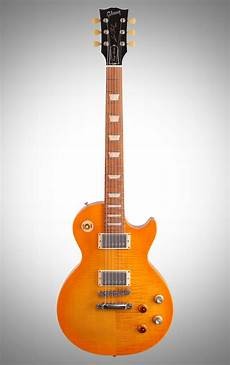gibson gary gibson gary tribute les paul electric guitar with