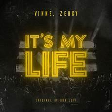 I Ts My Live it s my vinne zerky mix by vinne free listening