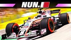 F1 2017 Mega Coop 34 Sakhir Bahrain Gp Rennen Formel