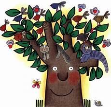 l albero vanitoso classi 3a e 3b i tavellini