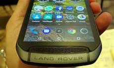 land rover explore smartphone for adventurers