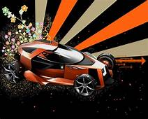 How To Make Car Desktop Wallpaper  Photoshop Tutorials