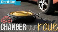 triangle de voiture 104196 comment changer une roue de voiture